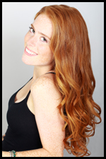 Hair Color Disaster Repair Pale Beautiful Red Head